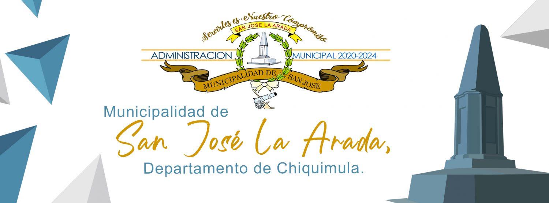 Municipalidad de San José La Arada